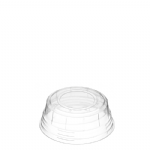 34DLID 85mm Domed Clear Plastic Lid